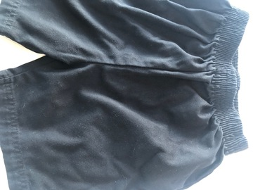 Selling with online payment: SH Black Shorts - 26""