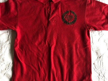 Selling with online payment: Brae Polo Shirt