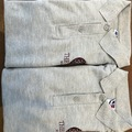 Selling with online payment: Moat School Polo Shirt Bundle Size Adult M