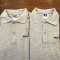 Selling with online payment: Moat School Polo Shirt Bundle Size Small Adult