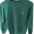 Selling with online payment: Moat School PE Sweatshirt Size M