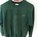 Selling with online payment: Moat School PE Sweatshirt Size Adult S