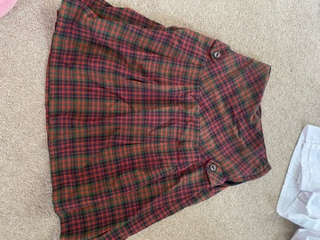 Selling with online payment: Summer Skirt