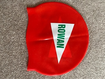 Selling with online payment: Swim cap