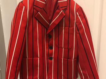 Selling with online payment: SHPP Blazer.