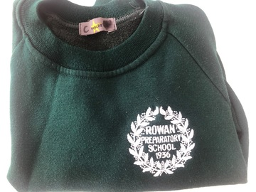 """Selling with online payment: Brae Sweatshirt - 28"""""""