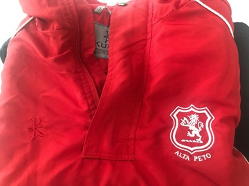 Selling with online payment: SH Tracksuit Top - Age 13-14