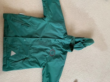 Selling with online payment: Winter Coat