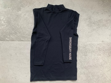 Selling with online payment: SH Base Layer - S