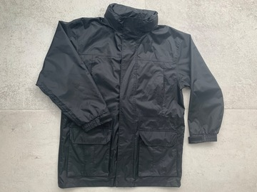 Selling with online payment: Black 3-in-1 School Coat  11-12 years