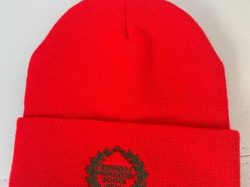 Selling with online payment: Winter hat