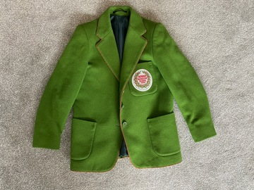 Selling with online payment: Rowan Blazer 28""