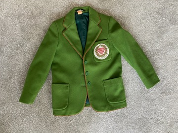 Selling with online payment: Rowan Blazer 26""