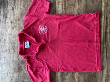 Selling with online payment: SHPP Polo Top (age 5-6 years)