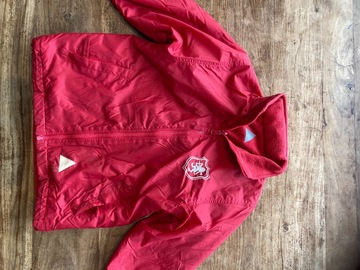 Selling with online payment: SHPP Sports Jacket (age 5-6 years)