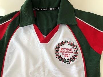 Selling with online payment: Rowan Polo 5-6