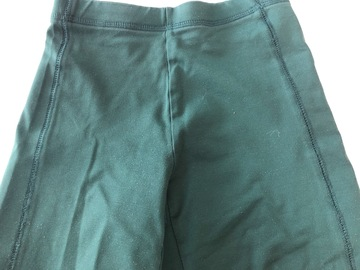 Selling with online payment: Green Shorts 22/24