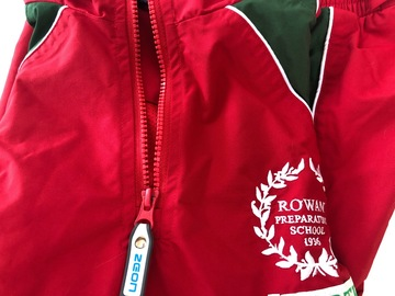 Selling with online payment: Rowan Hill Sports Jacket 11-12