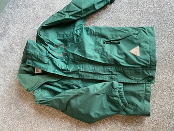 Selling with online payment: Rowan Coat 5-6