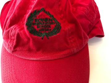 Selling with online payment: Rowan Legionnaire Cap
