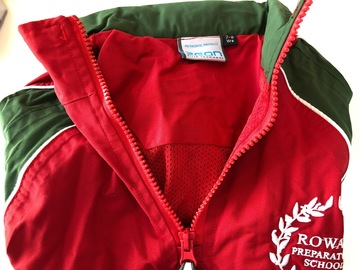 Selling with online payment: Rowan Hill Sports Jacket - 7/8