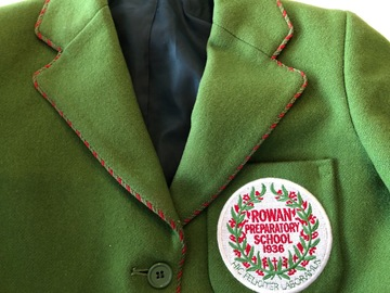 Selling with online payment: Rowan Blazer - 26""