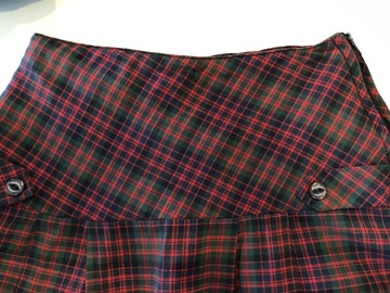 Selling with online payment: Summer Skirt - Age 7/8
