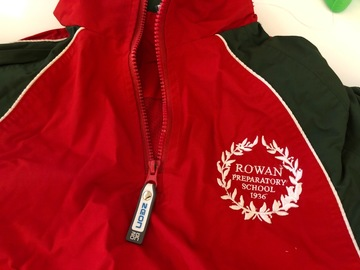 Selling with online payment: Rowan Hill Sports Jacket - 11/12