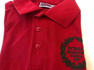 Selling with online payment: Brae Polo Shirt - 28""