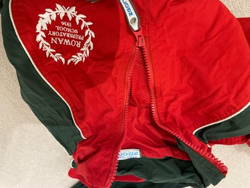 Selling with online payment: Rowan Hill Sports Jacket