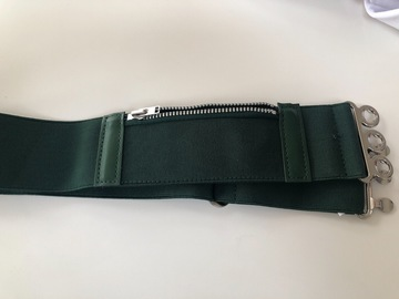 Selling with online payment: Money belt - one size