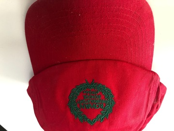 Selling with online payment: Baseball cap - one size