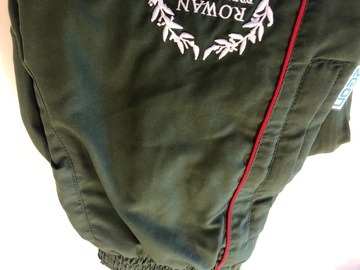 Selling with online payment: Tracksuit Trousers - 9-10