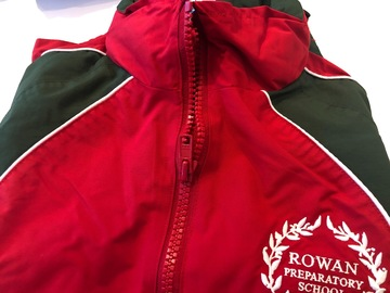 Selling with online payment: Rowan Hill Sports Jacket - 9/10