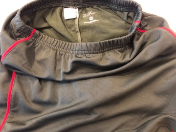 """Selling with online payment: Greeen Skort - 24"""""""
