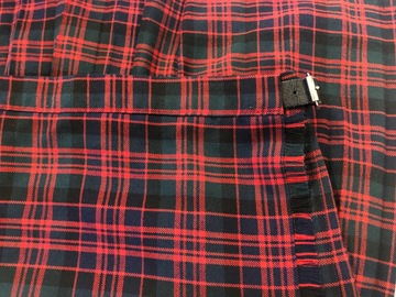 Selling with online payment: Tartan Kilt - 26/20