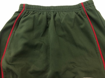 Selling with online payment: Greeen Skort - 2