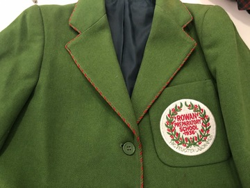 """Selling with online payment: Rowan Blazer - 28"""""""