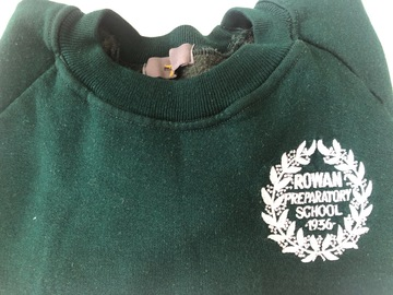Selling with online payment: Brae Sweatshirt - 26""
