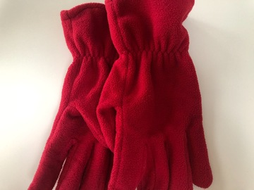 Selling with online payment: Gloves