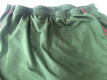 Selling with online payment: Greeen Skort - 12/13