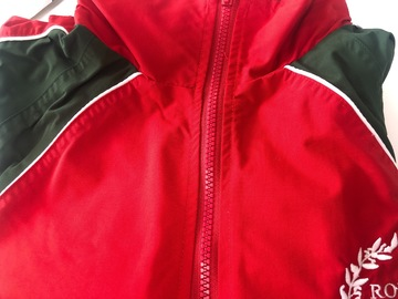 Selling with online payment: Rowan Hill Sports Jacket - 2XS 12/13