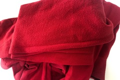 Selling with online payment: Red tights x 3 - Age 11 upwards