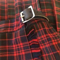 Selling with online payment: Tartan Kilt - 34/20""