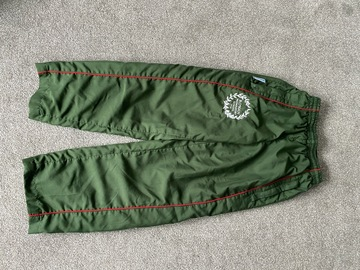 Selling with online payment: Tracksuit Trousers 9/10
