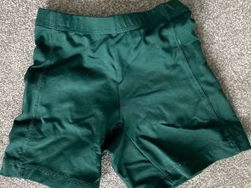 Selling with online payment: Brae PE Shorts 22/24