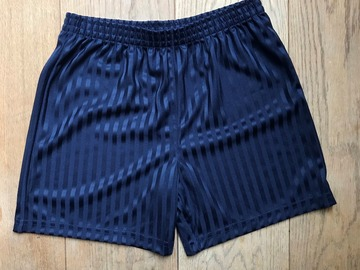 Selling with online payment: Age 10-11, George, Navy, Shorts