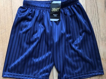 Selling with online payment: Age 11-12, Smart, Navy, Shorts *NEW*