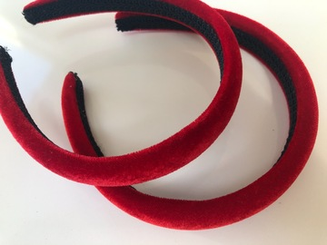 Selling with online payment: Hair band x 2