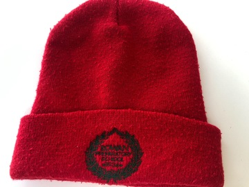 Selling with online payment: Red hat